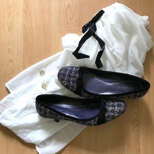Size 9m kitten heels